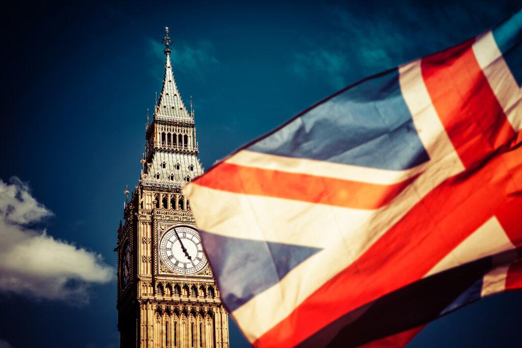 Trade Agreement UK And EU